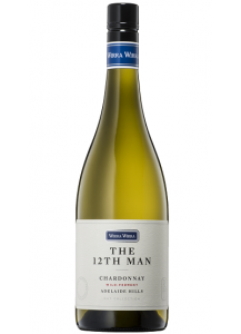 Wirra Wirra-The 12th Man Chardonnay 2018