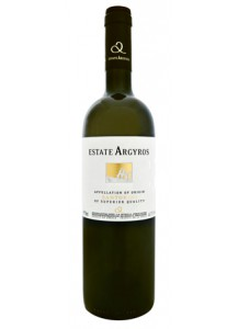 Estate Argyros-Assyrtiko