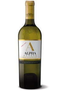 Alpha Estate-Chardonnay 2014