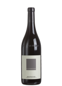 Rood: Sandrone-Dolcetto d' Alba 2017